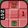 Christmas Minesweeper