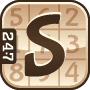 247 Sudoku