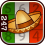 Cinco de Mayo Sudoku