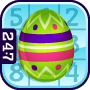 Easter Sudoku