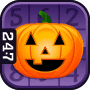 Halloween Sudoku