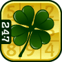 St Patricks Sudoku