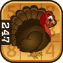 Thanksgiving Sudoku