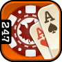Fall Video Poker