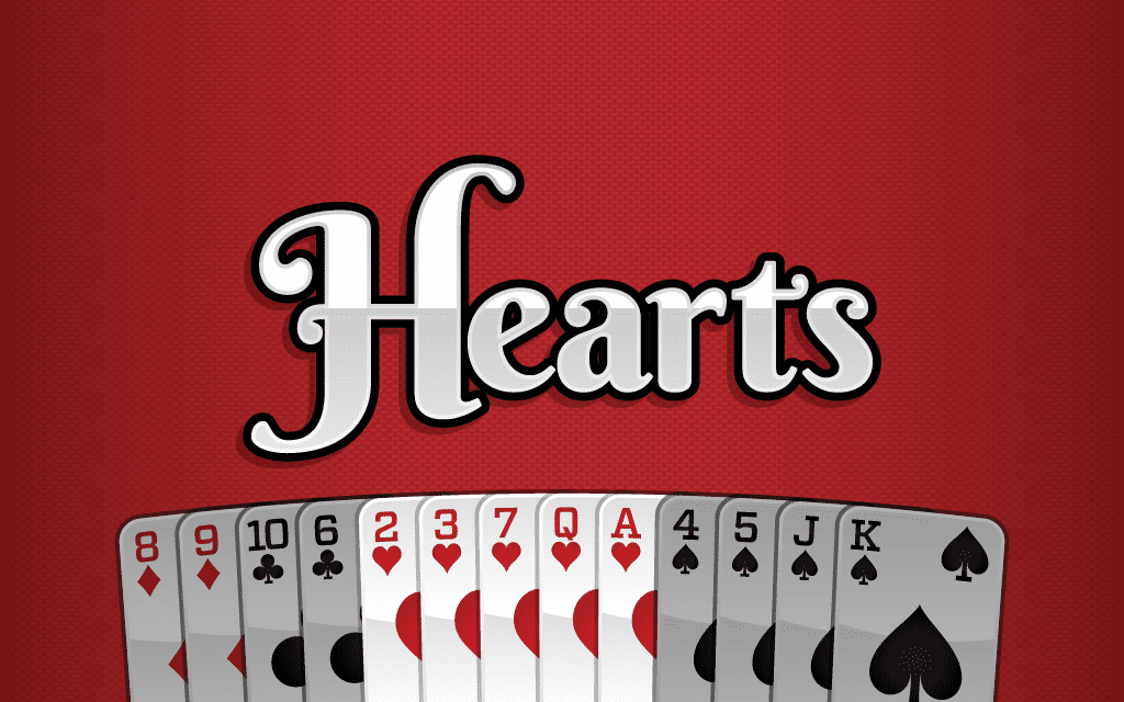 hearts games